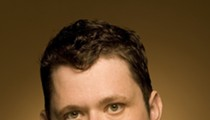 Selection Reminder: Ralphie May heads to town!