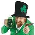 Selection Reminder: St Patrick's Day Sunday Funday Scoot!