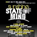 Selection Reminder: Sunshine State of Mind invades downtown Orlando!