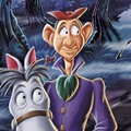Selection Reminder: The Adventures of Ichabod and Mr. Toad at Enzian!