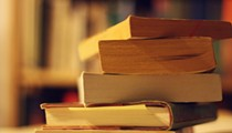 Selection Reminder: Three-day Fall Book Sale at Orlando Public Library!