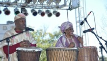 Selection Reminder: Zora Festival kicks off this weekend in Eatonville!