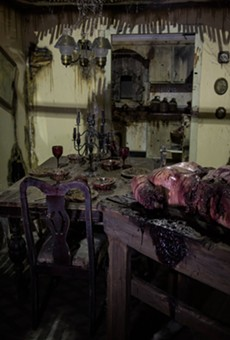 Shallow Grave gives your creepy Valentine a Night to Dismember