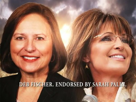 She was endorsed by Sarah Palin. What more do you need to know?