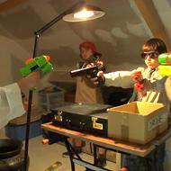 Short Film Friday: Short Films Masquerading as Music Videos Part II