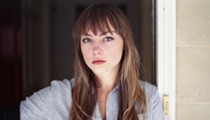 Singer-songwriter Angel Olsen lets the frayed ends show