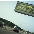 Smoke gets in their eyes