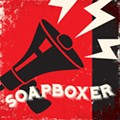 Soapboxer: Repeal Stand Your Ground