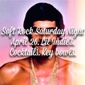 'Soft Sounds of the Seventies' night at Lil Indies with special drink menu