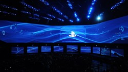 Sony's E3 2014 Press Conference