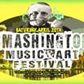 Soul of Da City presents Smashington Music and Art Festival