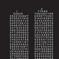 Source materials for 9/11 by the numbers