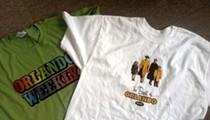 T-shirt Giveaway: Show Us Your Best Summer T-Shirt!