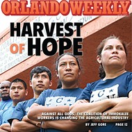 South Florida farmworkers' victory in pages of New York Times
