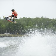 Soven brothers return to Nautique Wake Games