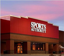 Sports Authority Celebrates Grand Reopening of 6 Orlando Stores
