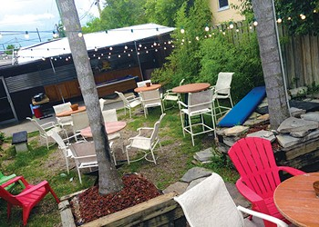 St. Matthew's Tavern to expand as Orlando Beer Gardens