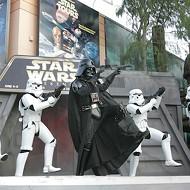 Star Wars Weekends return to Disney's Hollywood Studios