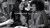 Starbucks Evenings now available at Downtown Disney