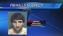 State Attorney report on Ibragim Todashev shooting is as baffling as it is revealing