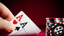 States looking to legalize and tax online gambling, NYT reports