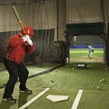 Batter up: Quinco Baseball Academy opens in Winter Park with ProBatter pitching simulator