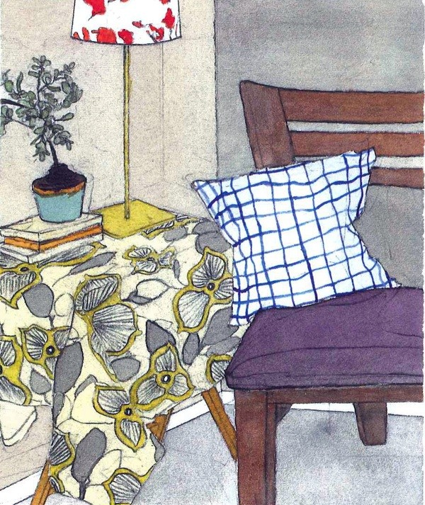 'Still Life No. 4' by Julia S. Owens