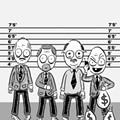 Subprime suspects