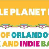 Flashlights headline Whole Planet Fest 2014 on Sunday