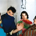 Dirty Projectors focus on 'just melody and some words'