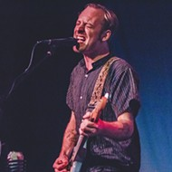 This Little Underground: Deer Tick, Langhorne Slim & the Law and Have Gun, Will Travel @ The Social