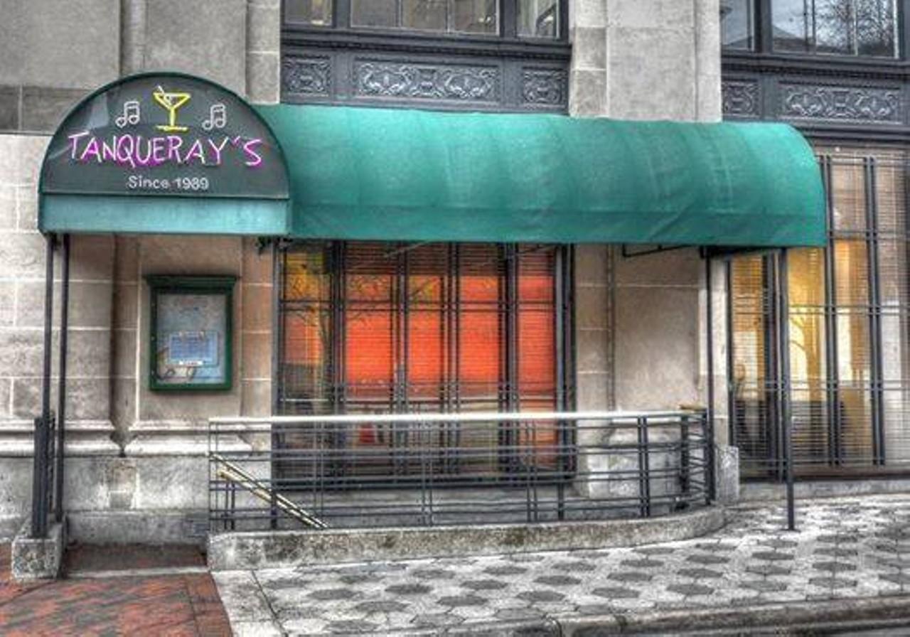 Tanqueray's Downtown Bar/Pub, Music Club