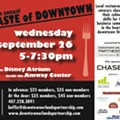 Taste of Downtown offers bites from more than 20 local restaurants