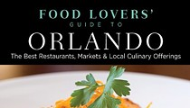 TastyChomps' Ricky Ly shares his Food Lovers' Guide to Orlando at Herndon Library