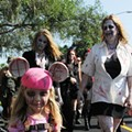 Tattoo fest, zombie walk and more at Spooky Empire's May-Hem