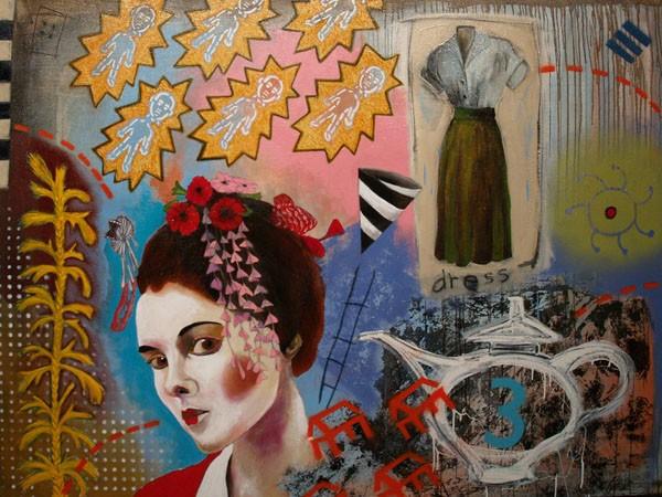 Dada revisited   Visual Arts   Orlando Weekly