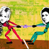 TEGAN AND SARA VERSUS ALY & AJ