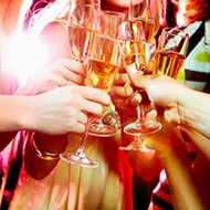 The best New Year's Eve parties in Orlando
