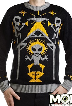 The best ugly Christmas sweaters ever