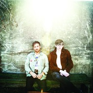 The Black Keys finally scale the mountain with 'Turn Blue'