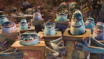 'The Boxtrolls' is a hit for kids and adults alike