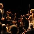 This week in Harvey Weinstein's half-embarrassed sharts: The Concert