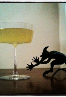 The Corpse Reviver: Does it give you a hangover, or cure a hangover? Only one way to find out