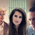 'The Counselor' is gritty, glossy and a little empty
