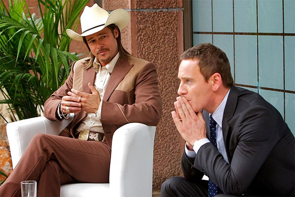 'The Counselor'