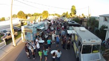 THE DAILY CITY - The Daily City's Food Truck Bazaar