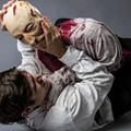Orlando Fringe Review: The Death of Brian: A Zombie Odyssey