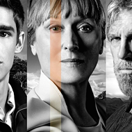 <i>The Giver</i> is faithful to the text, but flawed in many ways