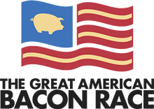 The Great American Bacon Race Orlando
