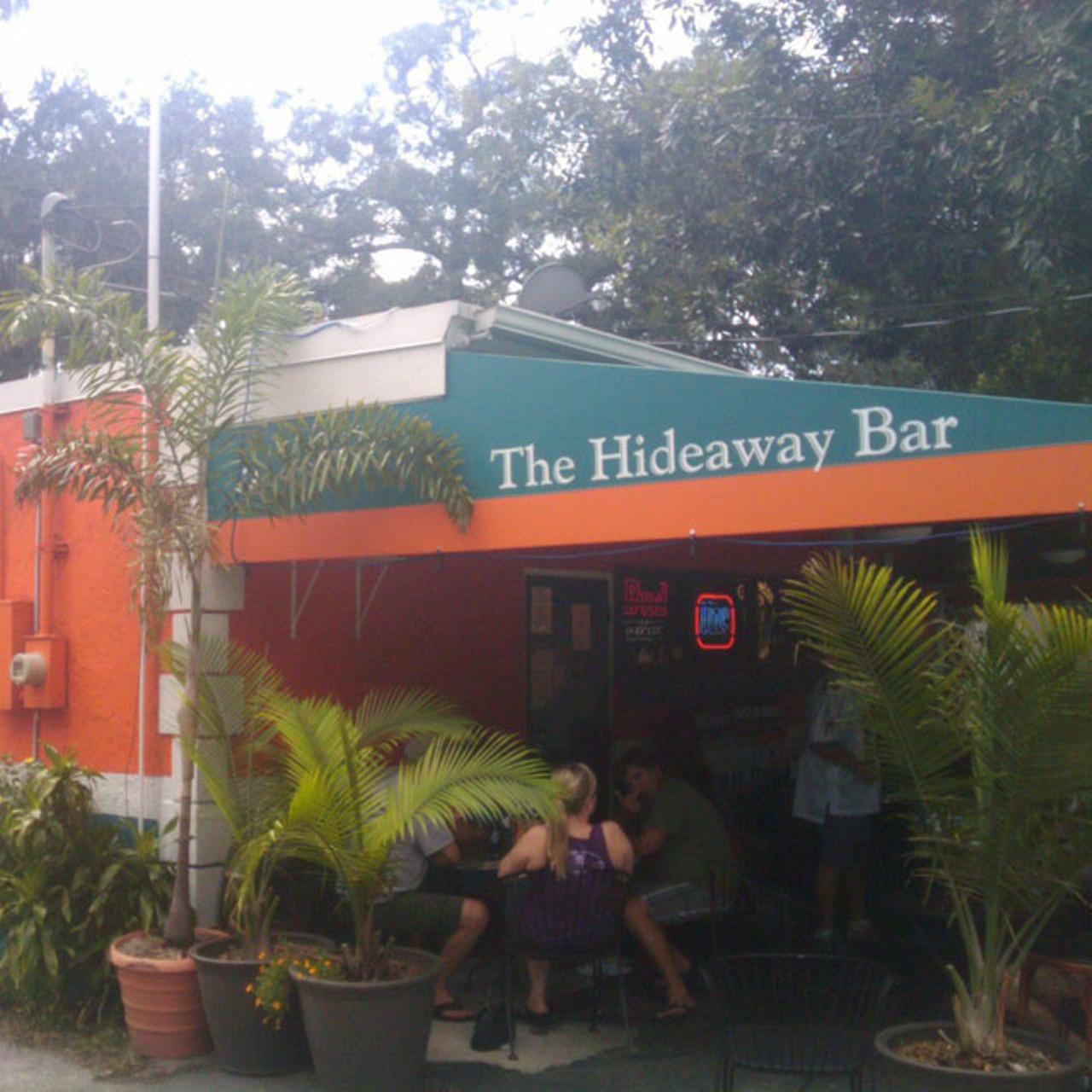 Hideaway Restaurant